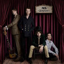 747's Album