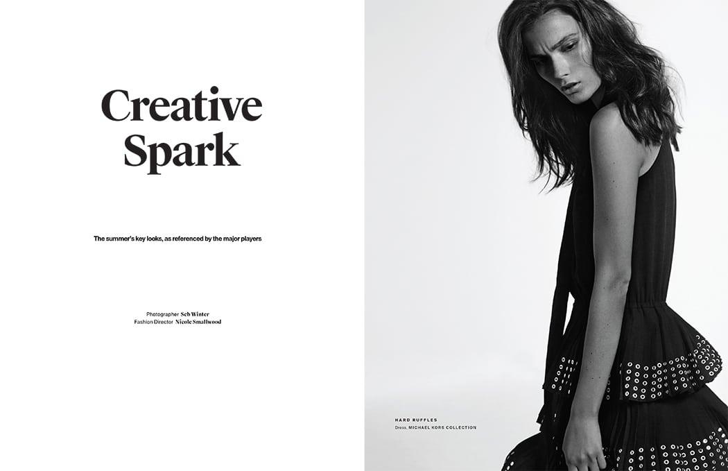 Phoenix Creative Spark