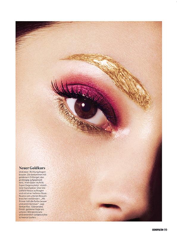 Shiseido Campaign 3
