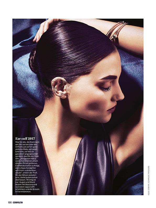 Shiseido Campaign 4