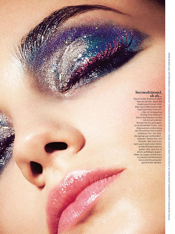 Shiseido Campaign 5