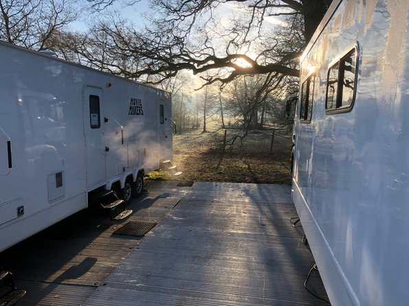 cambridge jones trailer succession