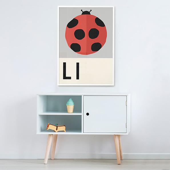 Lorna Freytag Ladybird 2